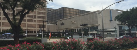 The Galleria, Westheimer Rd.