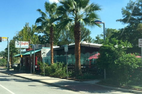 Restaurant on Navigation Blvd.
